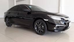 Honda Civic EXL 2020/2021