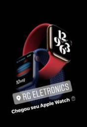 Apple Watch Leia a descrição