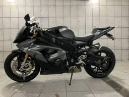 Bmw S1000RR - esportiva - moto