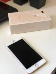 iPhone 8 Plus impecável
