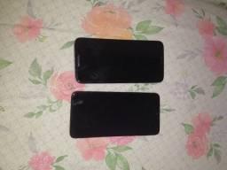 Celular Motorola G7 Power. E  celular Motog8 play