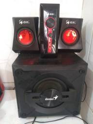 Vende-se caixa de som genius!!!