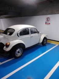 VW Baja Buggy Documentado 1969