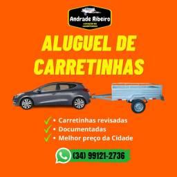 Aluguel de Carretinha