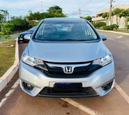 Honda Fit EX  show de bola !