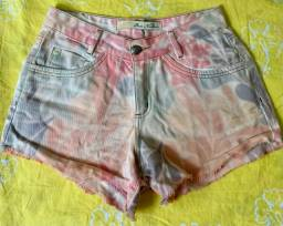 Short jeans -lote c 02