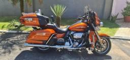 Harley-Davidson Ultra 2019