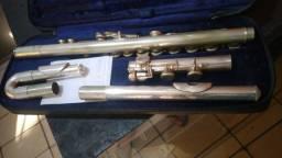 Flauta Amati