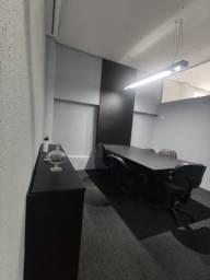 Alugo Sala em Coworking