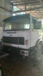 Caminhão Fiat 190