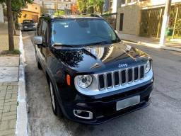 Jeep Renegade Limited 2017  2018 34.000km