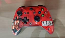 Vendo Controle Xbox one S $350