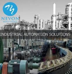 Automação industrial e comercial