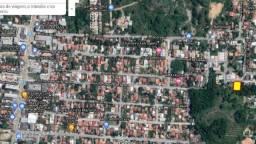 Terrenão 540 m² em rua asfaltada em Porto da Roça, com RGI