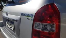 Hyundai Tucson 2.0 GLS flex 4P Aut 2014. Impecável, carro particular!