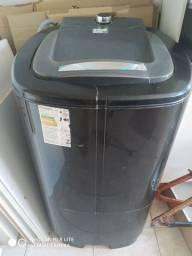 Tanquinho 10kg e geladeira 1 porta (sem congelador)