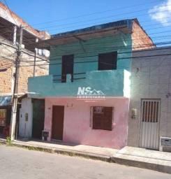 Itabuna - Casa Padrão - Santo Antônio