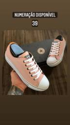 Sapato Nike E All STar