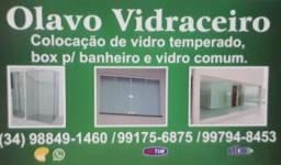 Olavo  Vidraceiro Uberlândia
