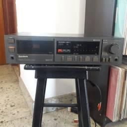 Tape Deck Gradiente ñ Receiver Marantz Sansui CCE Sony Akai Kenwood Technics
