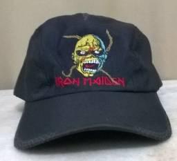 Boné Iron Maiden