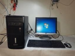Computador completo intel (r)core2dou(tm)cpu e72