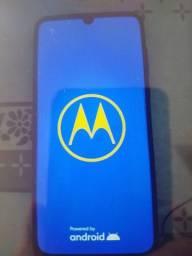 Vendo. Celular Motorola one zoom 128 GB