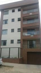 Apartamento no Funcionários em Barbacena