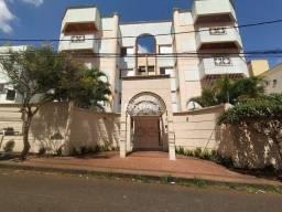 Apartamento para aluguel, 3 quartos, 1 suíte, 1 vaga, Copacabana - Uberlândia/MG