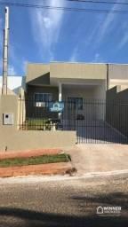 Vende-se Casa Em Mandaguaçu-PR