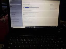 Notebook STI para reparação ou reaproveitamento de peças