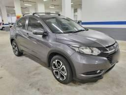 Honda HR-V EX 1.8 Flex Aut - 2018 - Aceitamos trocas