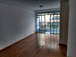 Apartamento com 3 dormitórios para alugar, 93 m² por R$ 1.600,00/mês - Centro - Londrina/P