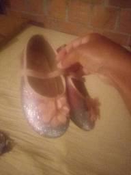 Sandália da moleka