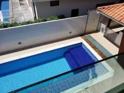 Título do anúncio: Casa com 4 suítes no Condomínio Vila Real