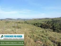 Terreno 96 Hectares 960 mil metros para plantações diversas e criação de gado