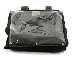 Vendo uma capa de bag para mochila de entrega