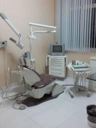 Cadeira odontológica dabi