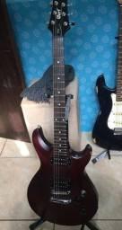 Guitarra Cort M200 WS