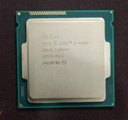 Processador Core I5 4440s. Promoção!