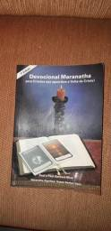 Livro Devocional Maranatha