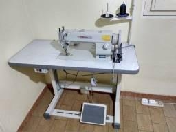 Máquina de costura reta Holden