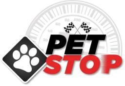 Pet Shop banho e tosa e clínica veterinária