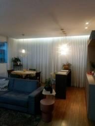 Apartamento à venda com 2 dormitórios em Castelo, Belo horizonte cod:ATC4432