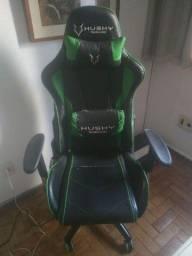 Cadeira Gamer Husky Technologies - Imperdível!!!
