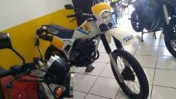 Honda XLX 250R 87/88 Relíquia ACEITO TROCAS