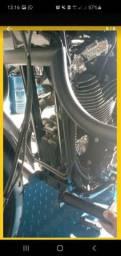 Vendo protetor de motor 883