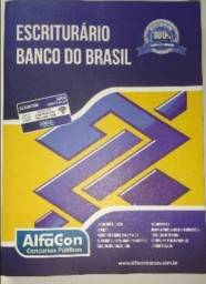 Apostilha concurso Banco do Brasil