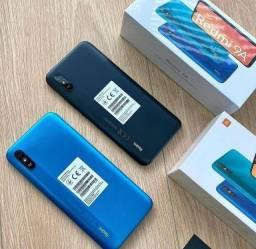 Xiaomi Redmi 9a!!! Aparelho de um ótimo custo benefício!!!