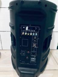 Vendo Caixa Amplificada 300RMS
